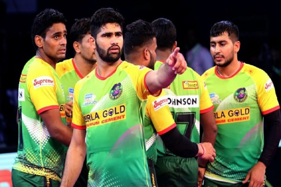 Pro Kabaddi League 2018 Last Years Champion Patna Pirates Faces Defeat