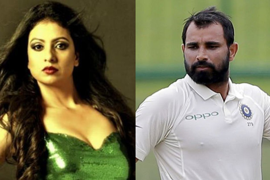 Mohammad Shami demands Guner in his Security as he get threat from his wife