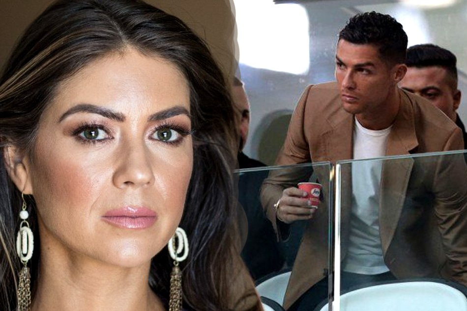 Meet The Woman Who Accuses Cristiano Ronaldo Rape