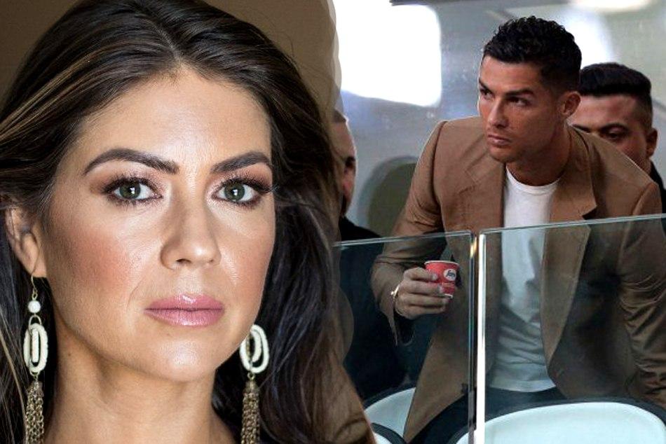Meet the woman who accuses Cristiano Ronaldo of rape