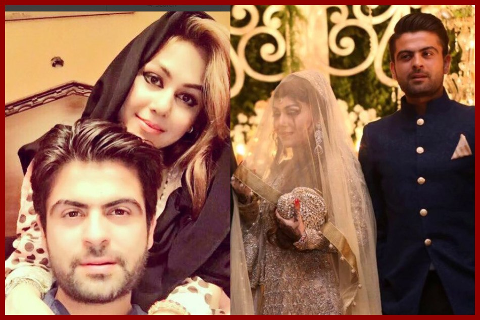 Ahmad Shahzad S Wife Is Reason Behind Failing His Doping Test