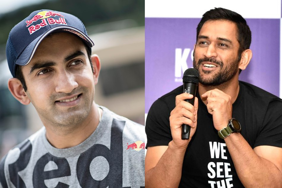 Gautam Gambhir And Mahendra Singh Dhoni To Contest Election from this party