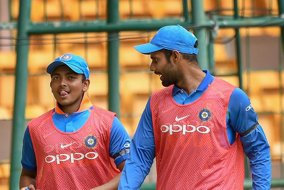 भारतीय टीम के टॉप ऑर्डर का फ्लॉप शो