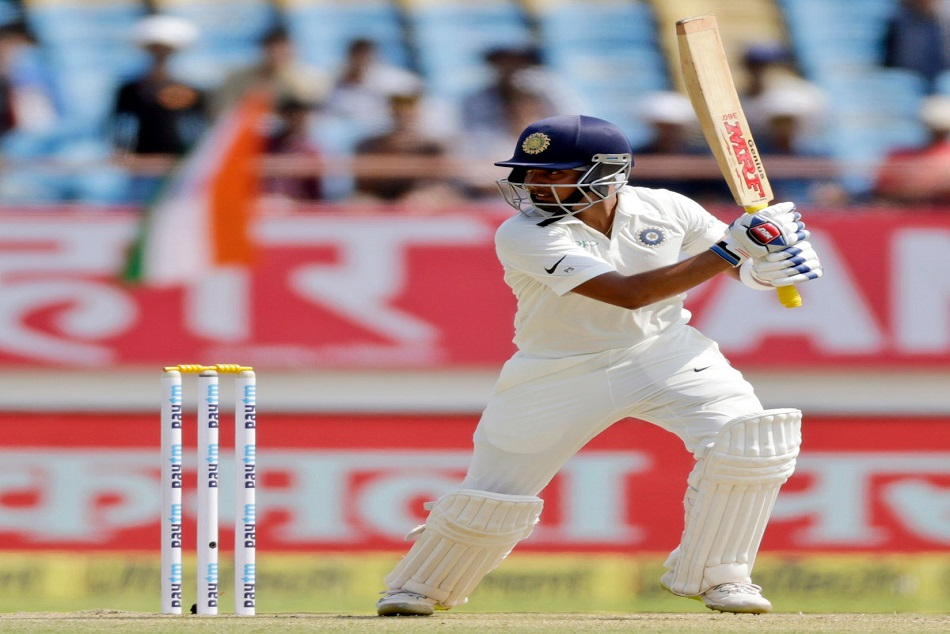 INDvsWI: How Cricket fraternity reacts on Prithvi Debut Hundred