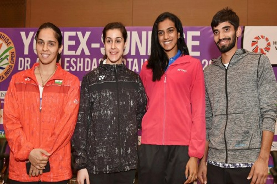 Pbl Auction Full List Saina Nehwal Pv Sindhu