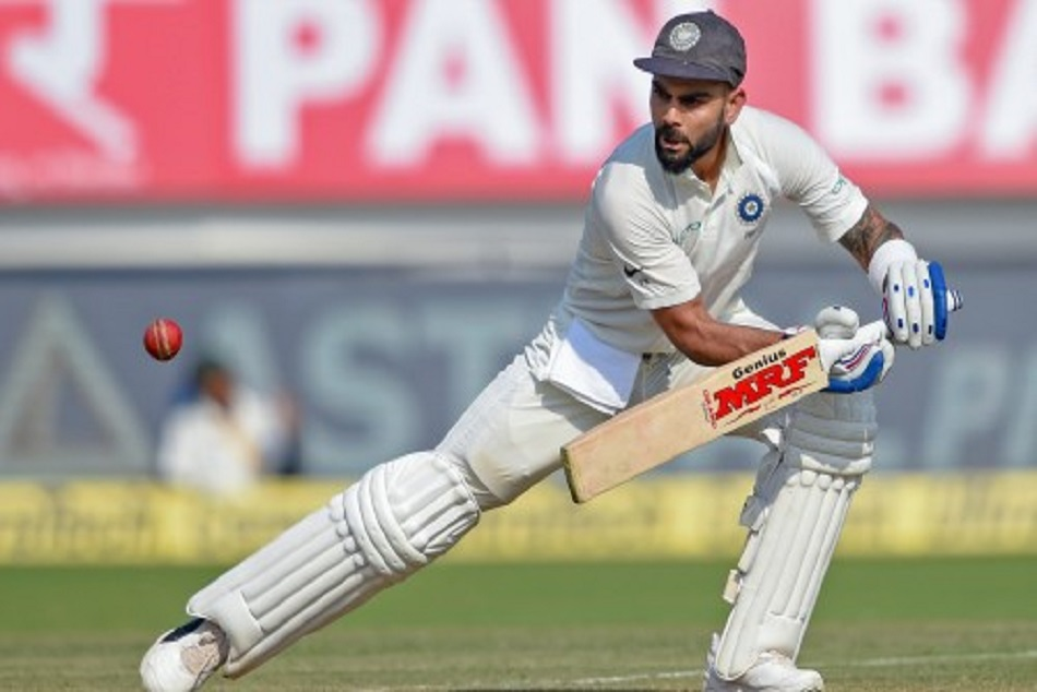 Virat kohli 24th test century and some great record against wes indies