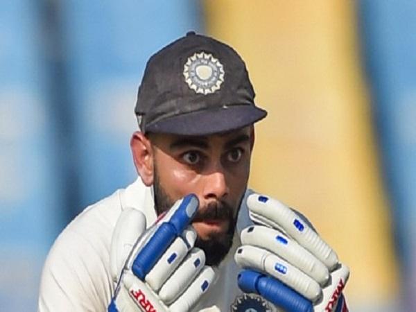 भारतीय बल्लेबाजों में सबसे आगे कोहली-पुजाराः