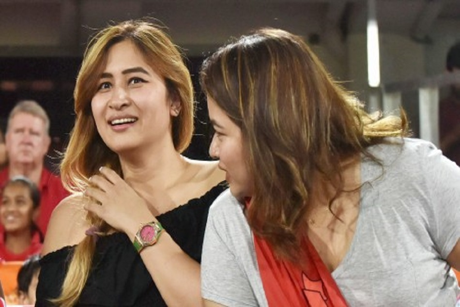 jwala gutta me too on a oficer blaming that he ruin my badminton career