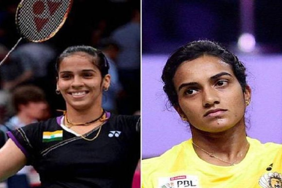 Saina Nehwal Kidambi Srikanth Pv Sindhu French Open Quarterfinals