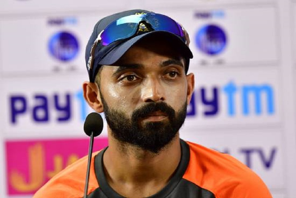 IndvsWi : Ajinkya Rahane special message to young players of India