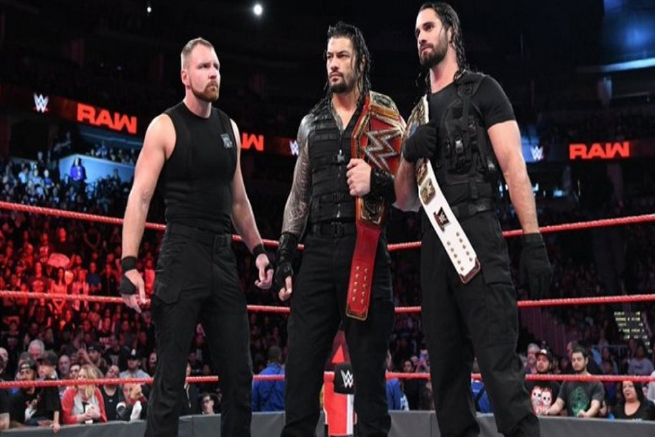 WWEs Roman Reigns gives up title due to leukaemia