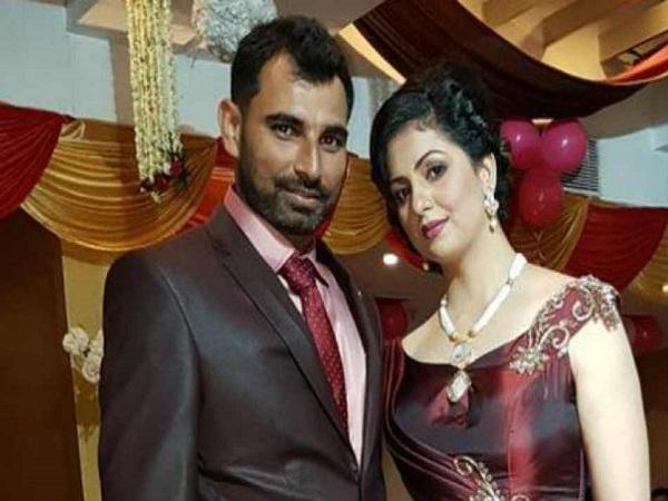 बीसीसीआई की जांच में शमी पर आरोप गलत: