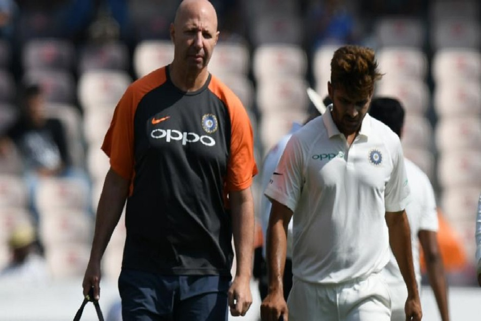 Indvswi Questions Raised Over Shardul Thakur Regarding His Fitness