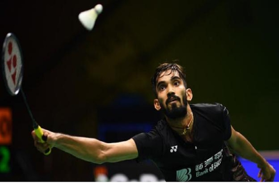 Denmark Open 2018 Kidambi Srikant Enters Into Quarter Finals