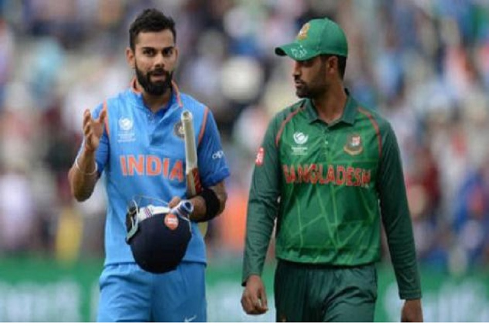 Tamim Iqbal Says Some Times It Feels Kohli Is Not Normal Human