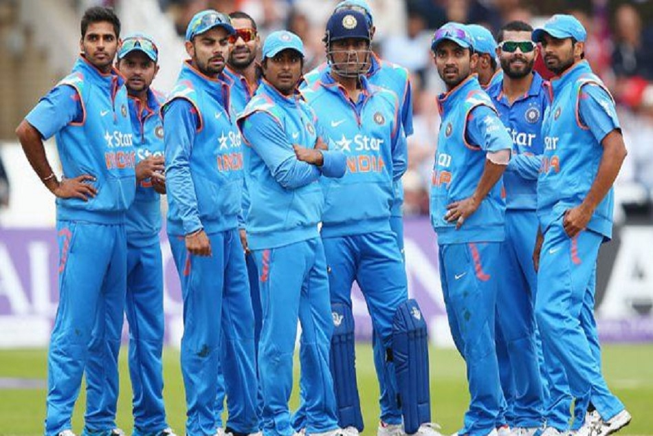 INDvsWI: Team India Announced for last three ODI