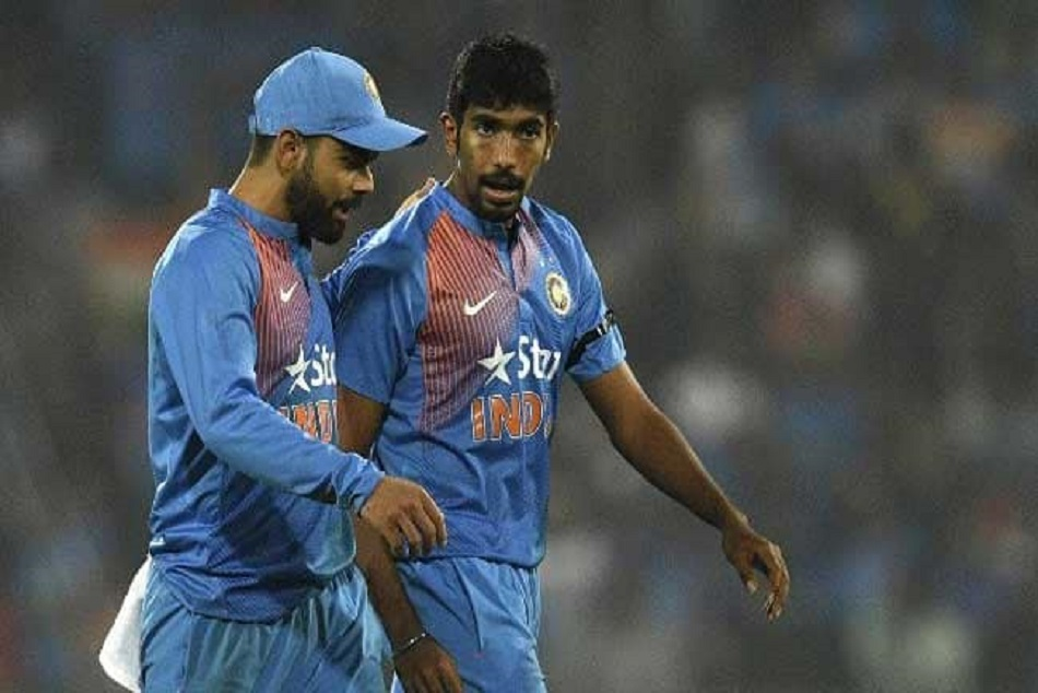 Kohli, Bumrah head ICC one day international rankings