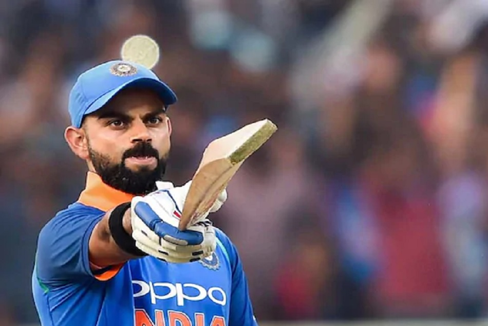 How cricket fraternity congrats Virat Kohli as he complete thousand odi runs