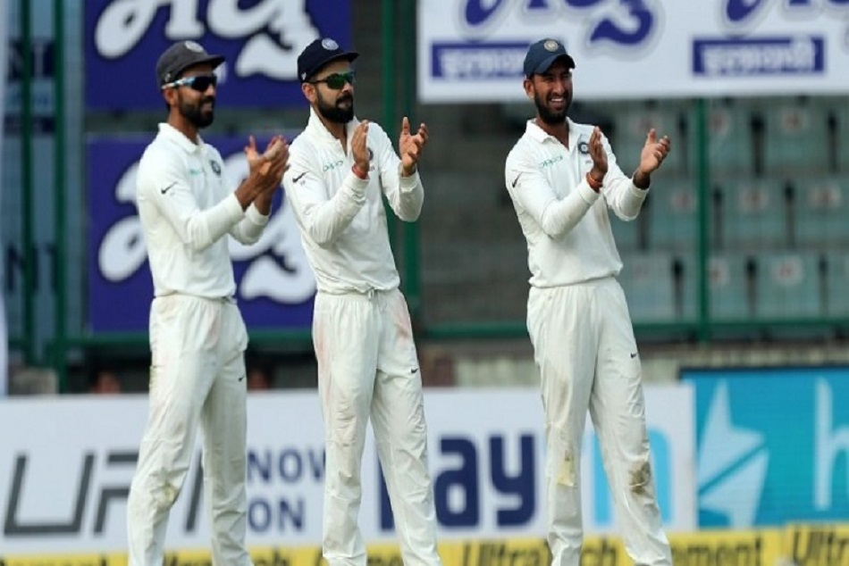 Ind Vs Wi Team India Focuses Remain On Top Icc Test Ranking