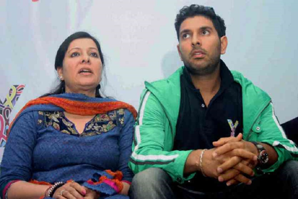yuvraj singh mother lost 50 lakh in ponzy scheme know how