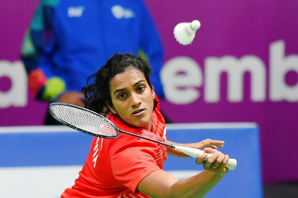 Pv Sindhu Crushed Russian Opponent Entered In Second Round