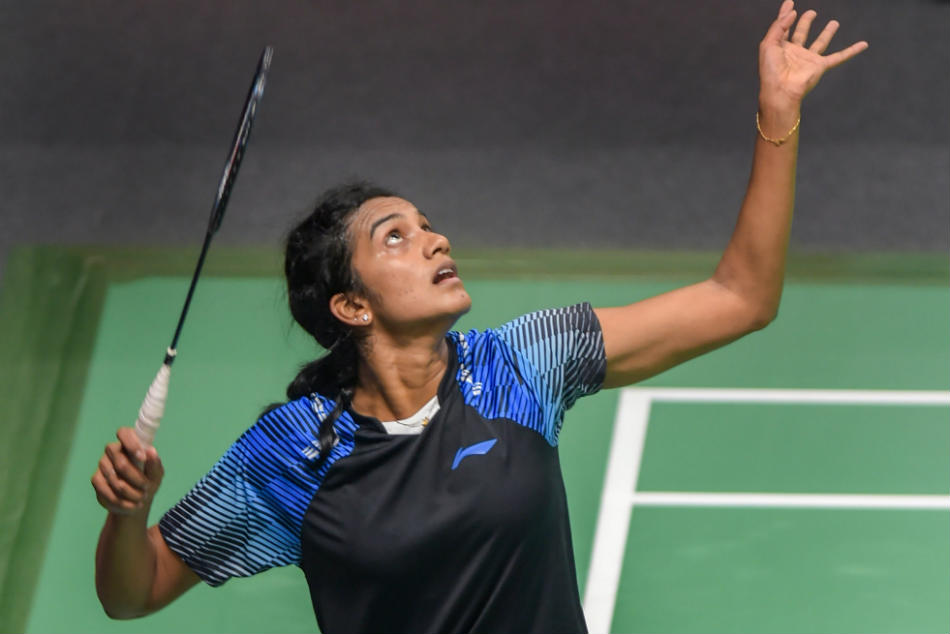 Pv Sindhu Kidambi Srikanth Entered Chinese Open