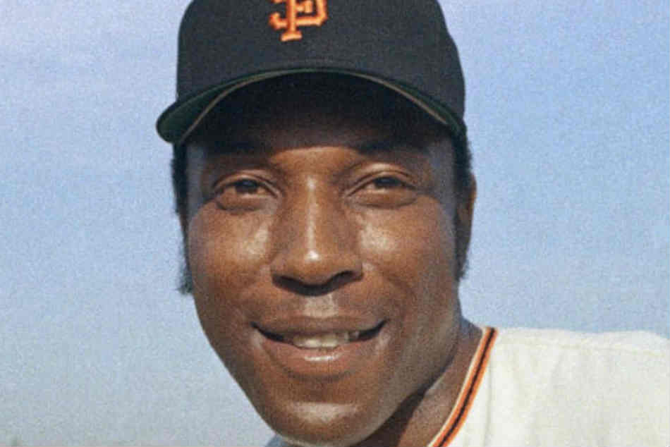 San Francisco Giants Say Hall Fame Slugger Willie Mccovey Died At The Age Of