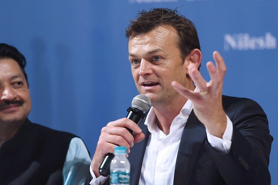 adam gilchrist talks on the current indian pace attack and how will they do in australian condition