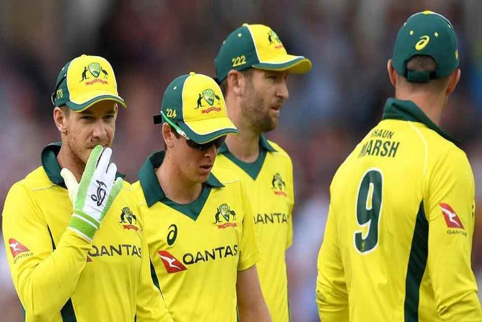 Australia Has Started Preparing The Test Tour Of India