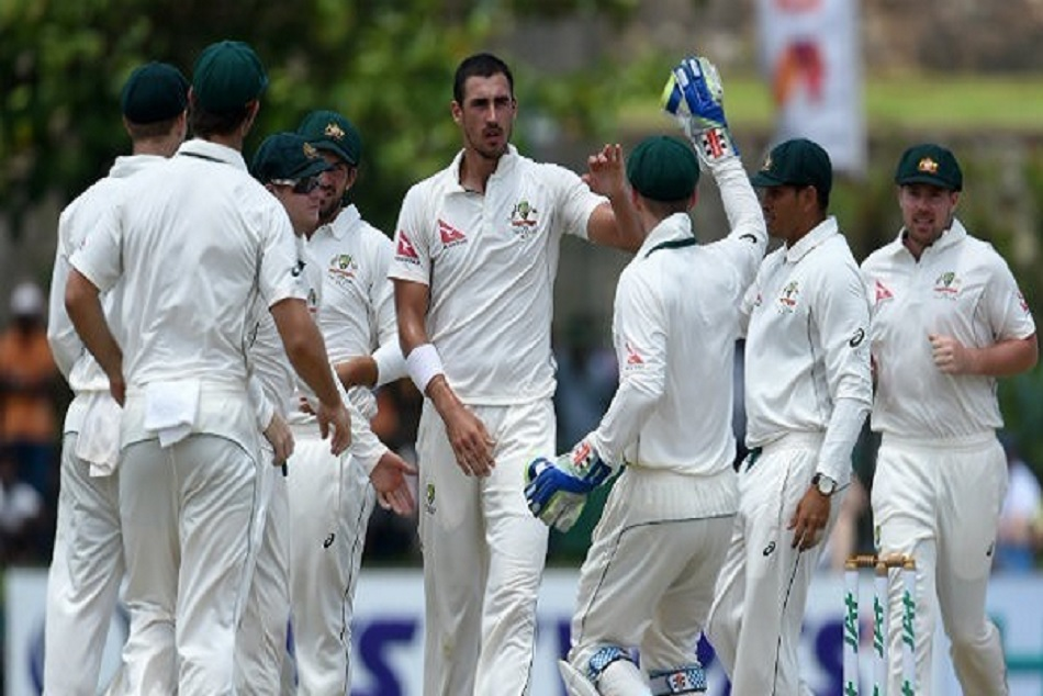 INDvsAUS: Australia announce squad for first two Tests against India