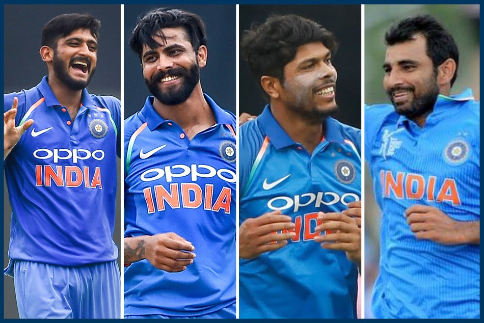 probable third pacer for team india