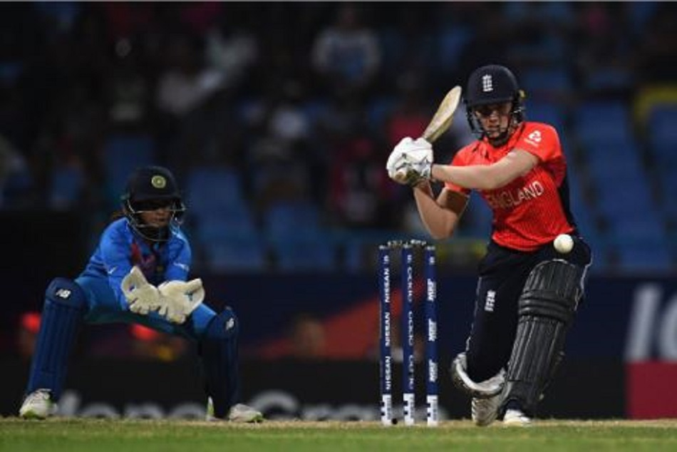 Womens T20 World Cup Semi Final India Lost To England