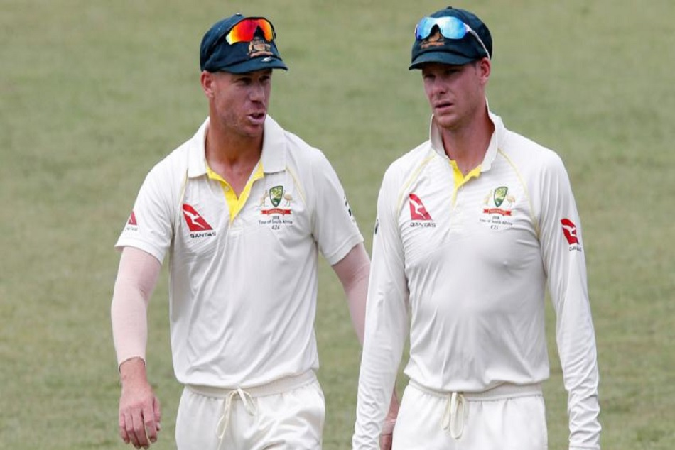 Steve Smith, David Warner bans could be lifted, says Cricket Australia CEO