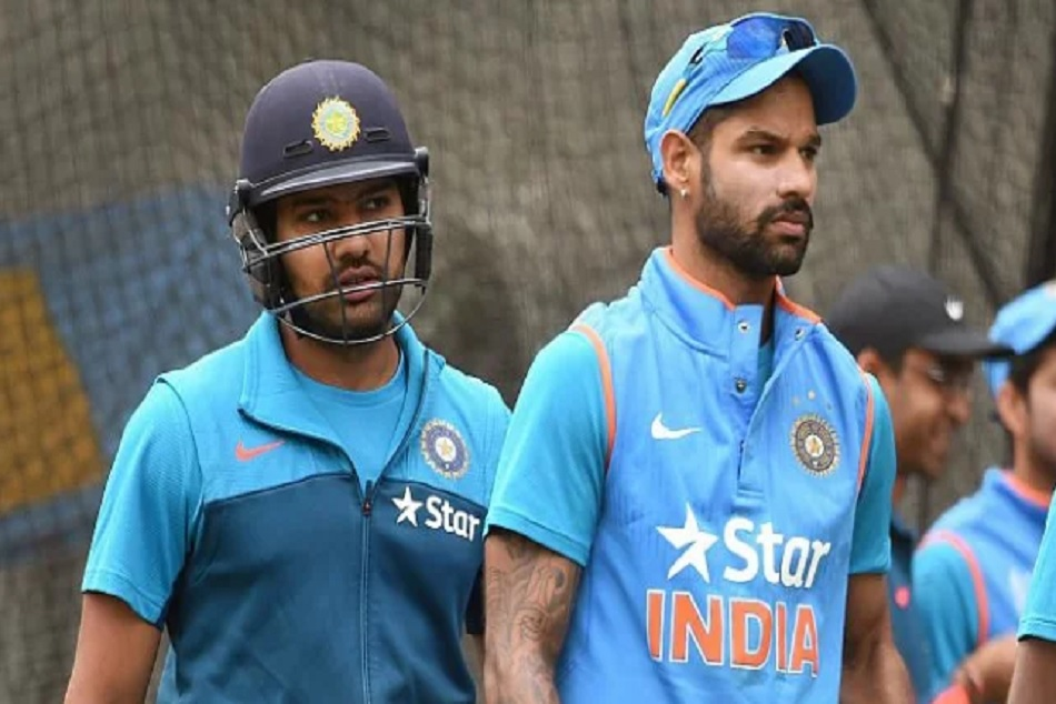 Shikhar Dhawan S Return Form Was Important Ahead Australia Tour