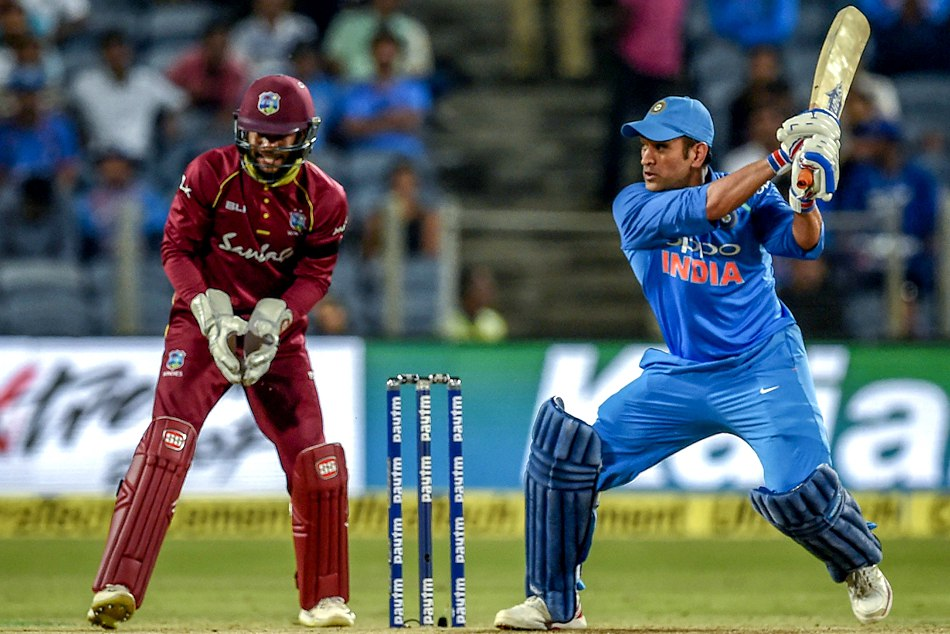 MS Dhoni may reach to milestone