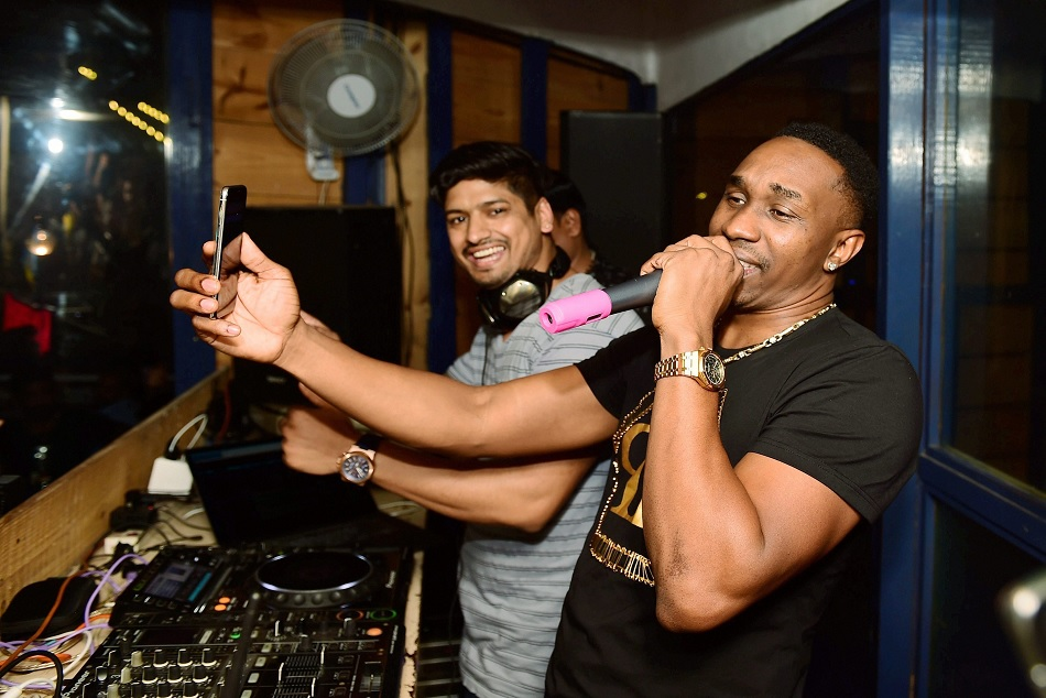 dwayne bravo talks about the after withdrawal effect of indian tour of 2014