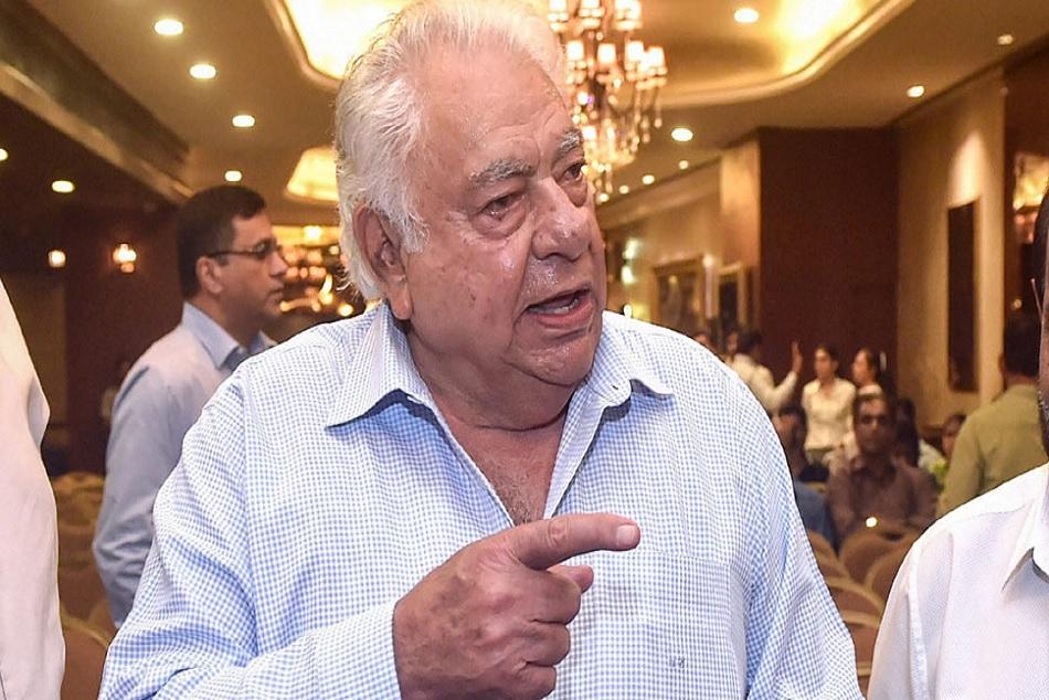 Farokh Engineer Urges Imran Khan Restore India Pakistan Test