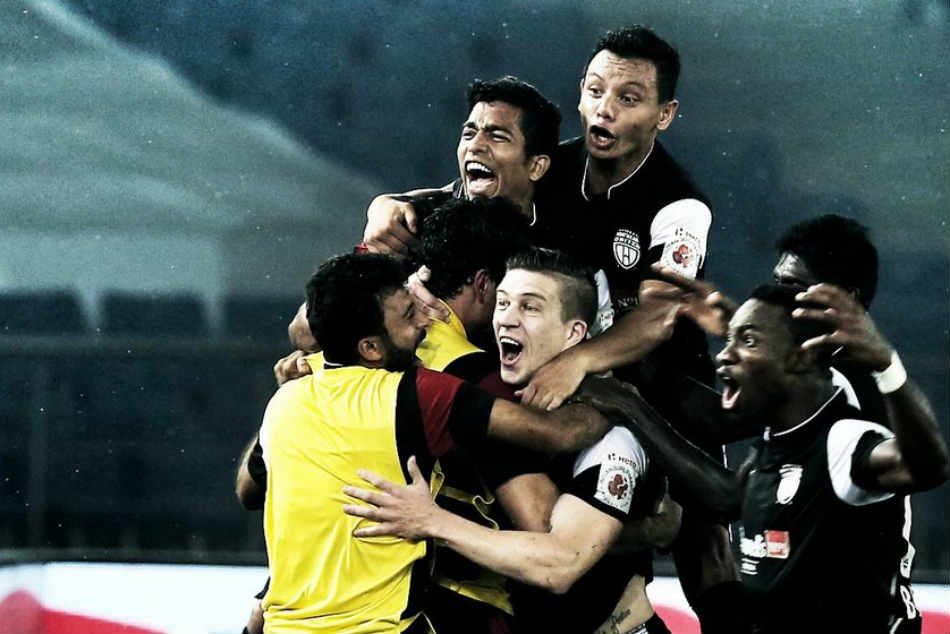 ISL: NEUFC vs Mumbai FC: Preview, where to watch, timing