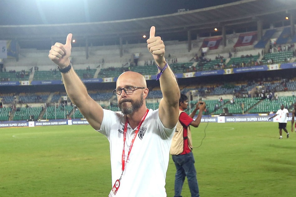 Hope floats for rejuvenated NorthEast United in ISL