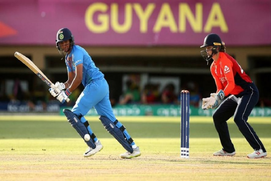 India beat England in womens T20 warm-up