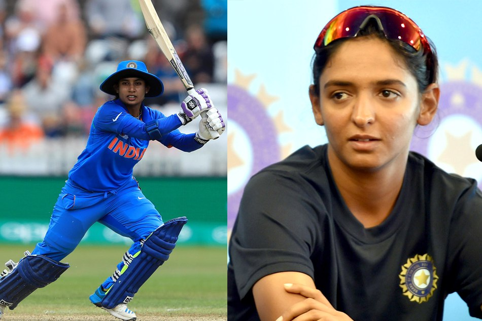 Harmanpreet Said No Regrets On The Mithali Raj Omission Semi Final T20 World Cup