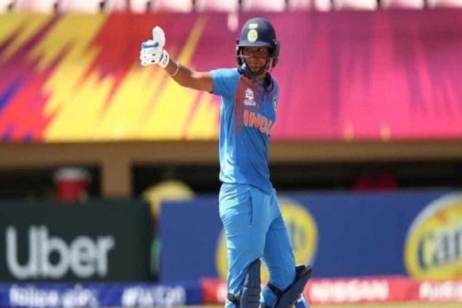Womens t20 world cup 2018:Harmanpreet Kaur tons India won