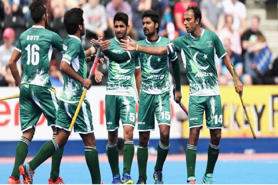 Financial Crises May Force Pakistan Of Hockey World Cup Bhubaneswar