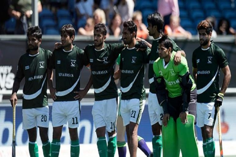 Pakistan Hockey Team Gets Sponsors Ready Play World Cup