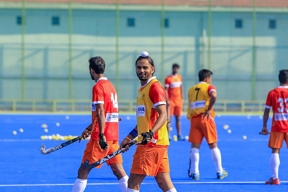 Hockey World Cup 2018 Will Start On 28 November At Kalinga Stadium