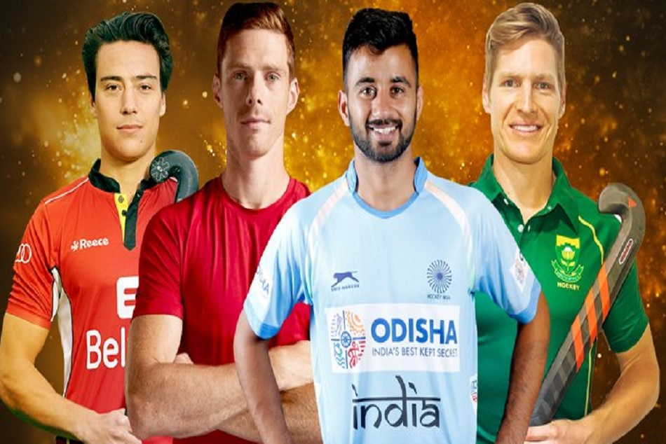 India Will Face South Africa Opening Day Hockey World Cup 2018