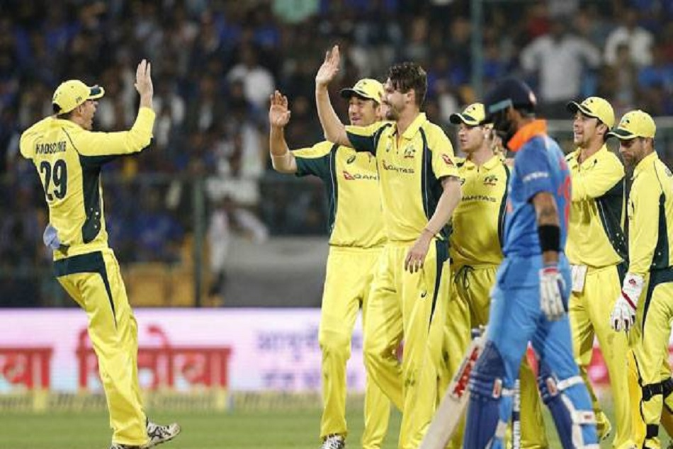 India Vs Australia Schedule Full Schedule Match Timing Everything Click Here