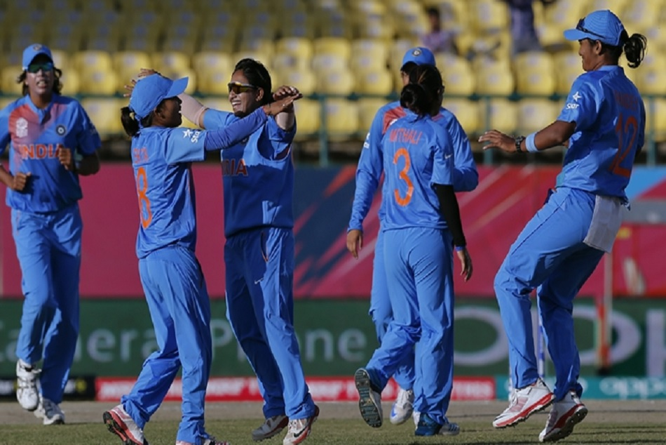 india team will face the england in women t20 world cup