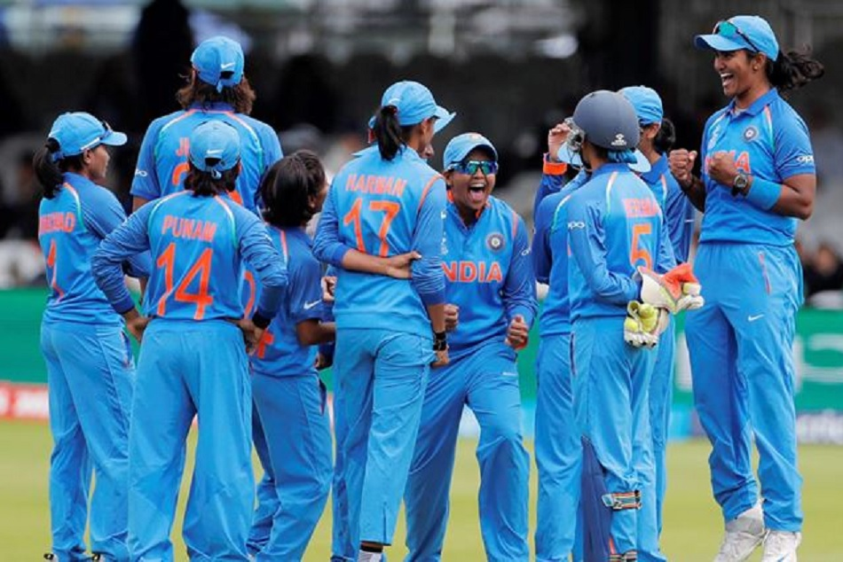 indian woman cricket team will face england in world t20 championship