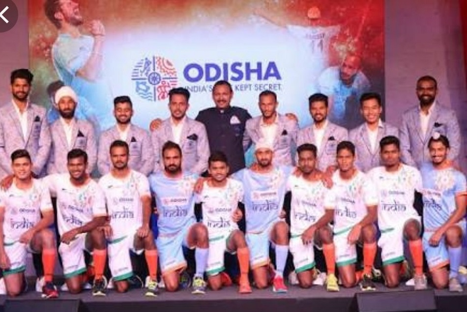 India Will Be The Favorite Team Against South Africa Hockey World Cup 2018